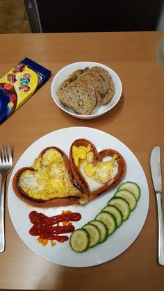 valentine's dinner 💙