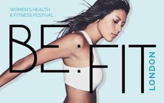 Be Fit London 2014