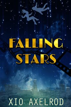 Book Title: Falling Stars Author: Xio Axelrod Amazon US:http://amzn.to/1JWD7be  Amazon UK:http://amzn.to/1PQnM80  Amazon CA:http://amzn.to/1QaOXLs  B&N:http://bit.ly/1NOQHbo  Kobo:http://bit.ly/1VJ4XIs  iTunes:http://apple.co/23HUHWN  ARe:http://bit.ly/1NOQMvL   @XioAxelrod @bookenthupromo   Add the book to Goodreads ➜http://bit.ly/1X1z9jd