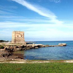 #Cinisi: Un territorio tutto da scoprire da amare da proteggere. #sicilia #itinerari #italia #palermo