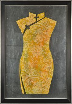 Mellow Yellow, Grey Yellow, Chinese Style, Chinese Art, Deco Paint, Textile Fiber Art, Popular Art, Pottery Studio, Charcoal Color