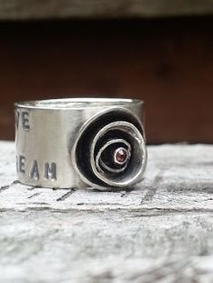 brede ring apart