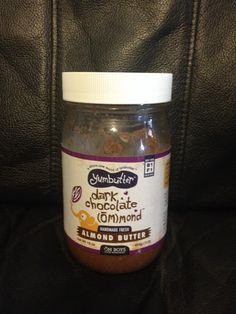 """This nut butter is healthy, delicious & helps change the world. And it's a perfect fit treat for little ones. For every jar that's bought, one is given to feed a child in need. Check out yumbutter.com for more info. They offer multiple """"potions"""" with one consistent ingredient: love.   #fitness #nutrition #healthy #kids #love #eatclean #nutbutter #fitkids #FoodWithAHeart"""