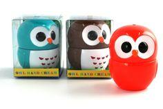 Owl Hand Cream!!