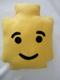 lego pillow