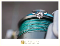 engagement shoot, casual, love, mint and blue, diamonds, fishing cord, limelight photography, www.stepintothelimelight.com