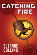Catching Fire (The Second Book of the Hunger Games)  Suzanne Collins continues the amazing story of Katniss Everdeen in the phenomenal Hunger Games trilogy.