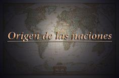 Origen de las naciones