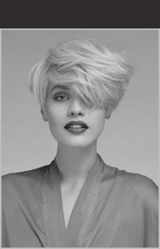 Collection VOG Vog Coiffure, Cute Hairstyles, Short Hair Styles, Php, Fashion, Coloring, Shirt Hair, Bob Styles, Moda