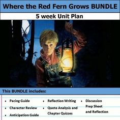where the red fern grows essay questions Where the red fern grows lesson plan includes 60 short essay assignments that require students to understand and interpret the work.
