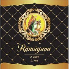 Ramayana mesekönyv 2. kötet 2. rész