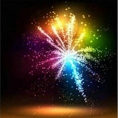 night scenery 5d diamond painting pyrotechnics daimond embroidery fireworks picture diamamt mosaic stickers  wall art decal landscape poster