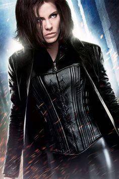 Kate ~ Underworld
