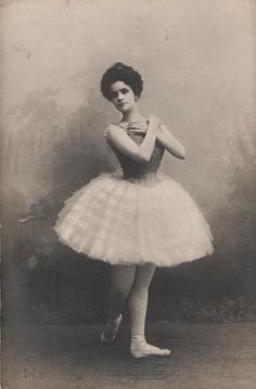 Diaghilev's Dancers - Russian Ballet History