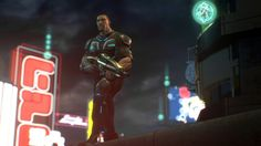 Crackdown 3 delayed to 2017, supports cross-buy on Xbox One and PC: Crackdown 3 delayed to 2017, supports cross-buy on Xbox One and PC:…