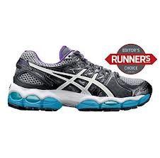 c3177fd1e564 Asics Gel Nimbus 14 Nike Shox