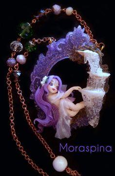 #unicorns #unicorno #fairy #moraspina #viola #kawaii🌸 #kawaiinecklaces #kawaiipendant #fantasyjewelry #fantasynecklace #fantasypendants #polymerclaycharm #polymerclayjewelry #necklaces #pendant #ciondolo #cernit #cernitdoll #fimo #fimodoll #creation #creative #artvsartist #artwork 18699474_1528394457171205_4096686097855930029_o.jpg (838×1280)