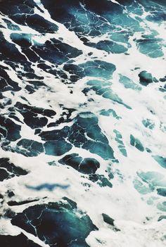 Nørdic Water No. 5 Art Print