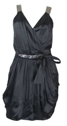 Day birger et mikkelsen maxi dress