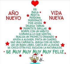 Ya falta poquito p… - carine. Merry Christmas And Happy New Year, Christmas Time, Christmas Cards, Happy New Year Animation, Happy New Year Images, Happy Wishes, Quotes About New Year, Teaching Spanish, Christmas Quotes