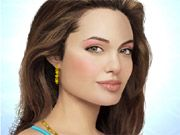 Free Online Girl Games, Angelina Jolie Makeover 3 - Angelina Jolie is getting ready to premiere in a new hit movie and she will have to walk the red carpet!  Angelina will need to look her best so make sure she gets a great makeover!, #angelina jolie #dressup #celebrity #actress #makeover