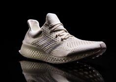 Adidas Futurecraft sole is 3D-printed copy of athletes' footprints