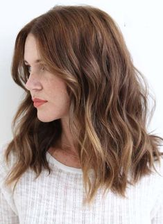 33 Gorgeous Golden Brown Hair Color Trends in 2018