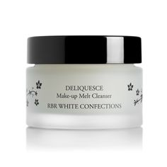 Pamper yourself with our Make-up Melt Cleanser. Enter our festive season #raffle to win: https://www.facebook.com/rougebunnyrouge