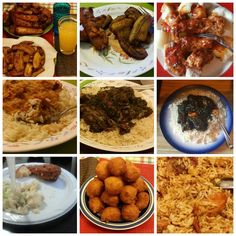 Liberian cuisine