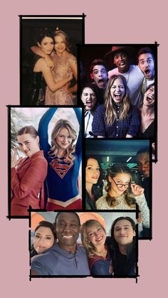Supergirl Tv, Supergirl And Flash, Flash And Arrow, Chyler Leigh Supergirl, Star Labs, The Flash Grant Gustin, Dc Super Hero Girls, Melissa Benoist, Batwoman