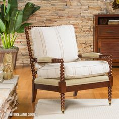 With over million square feet and reputable brands, Furnitureland South is your destination for quality home furnishings. Spool Chair, Living Area, Living Room, Texas Homes, Chair Bench, Large Furniture, Discount Furniture, Home Furnishings, Family Room