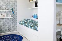 Relooker salle de bains : installer une douche, repeindre du carrelage - CôtéMaison.fr