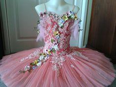 Spring Fairy tutu by Margaret Shore
