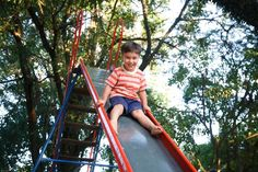 Actividades en Familia: Los Mejores Parques para Niños