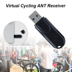 USB Bicycle Receiver Wireless Receiver for Speed Sensor Electronics ANT Bicycle USB for Off-Road Vehicle Bicycle Computer Sale Only For US $9.22 on the link Computers For Sale, Ant, Vehicle, Bicycle, Entertainment, Electronics, Sports, Bicycle Kick, Hs Sports