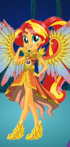 MLPEG Legend of Everfree Crystal Wings Sunset Shimmer Dress Up Game : http://www.starsue.net/game/Legend-of-Everfree-Sunset-Shimmer.html Have Fun!