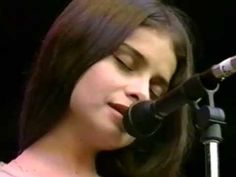 Mazzy Star - Flowers In December - - Shoreline Amphitheatre (Official) Music Lyrics, Music Songs, Good Music, My Music, Hope Sandoval, Mazzy Star, Misty Eyes, High Fashion Models, India