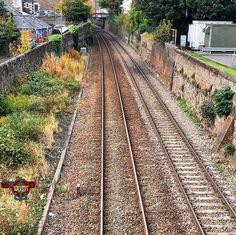 #fromabove #takenfromabridge #railwaytracks #vanishingpoint #everydayphotoaday #photographychallenge #photoadaychallenge #octoberphotoaday #octoberphotochallenge Photos from my travels