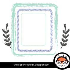 Freebies: frames gratis