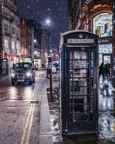 Covent Garden, Camden