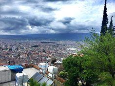 Turkya dağdan bütün Antakya