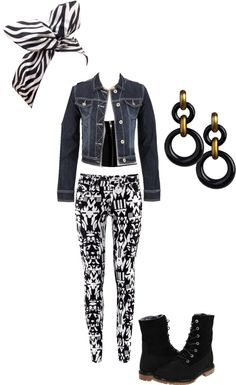 """""""something different"""" by imani136 ❤ liked on Polyvore"""