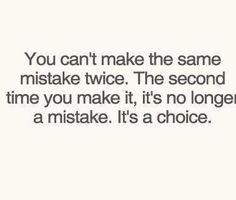 so many choices.