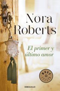 megustaleer - El primer y último amor (Hotel Boonsboro 2) - Nora Roberts