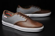 Vans Ludlow Shoes
