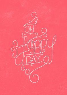Happy Day Quote