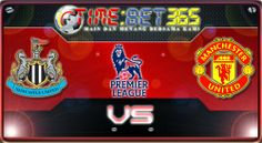 Prediksi Bola Timebet365.com  Prediksi Newcastle vs Manchester United  5 April 2014
