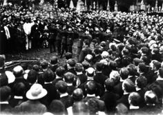 In pictures: Revolutionary Ireland 1913-1923 · TheJournal.ie