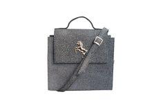 Suitcase blanco y negro - Comprar en Tentroya — Tentroya