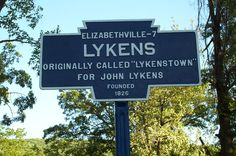 pictures+of+lykens | Borough of Lykens